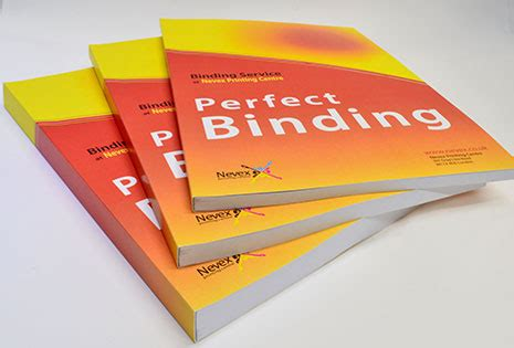 Dissertation & Thesis Binding Print Centre Group